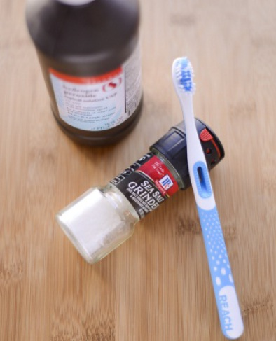 What Is The Best Way To Disinfect A Toothbrush Biology